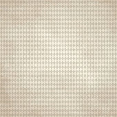 dirty brown checkered Oktoberfest grunge background with scratches