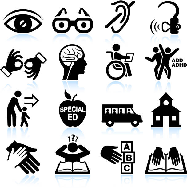 special education stock illustrations
