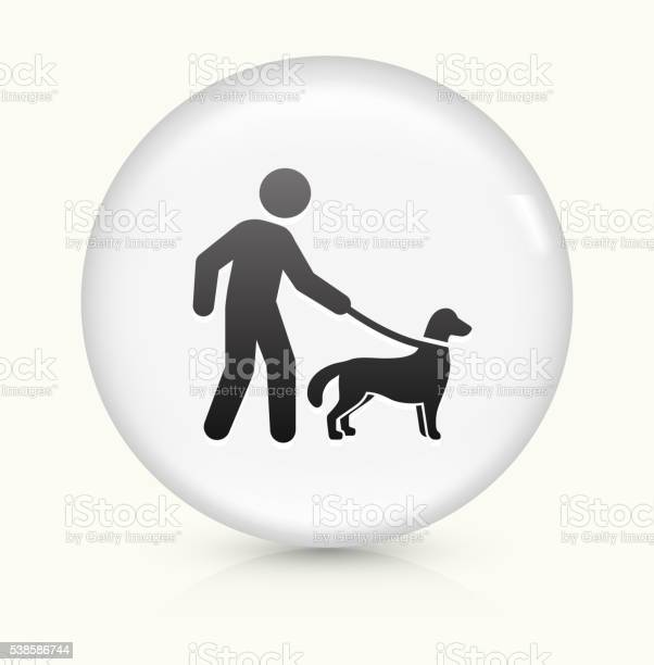 Disability dog icon on white round vector button vector id538586744?b=1&k=6&m=538586744&s=612x612&h=6gahx4jv7ccke9079w kc6am0ml34w6tj9pku8apq7u=