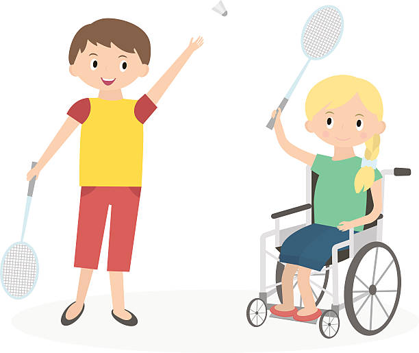 Royalty Free Child In Wheelchair Clip Art, Vector Images ...
