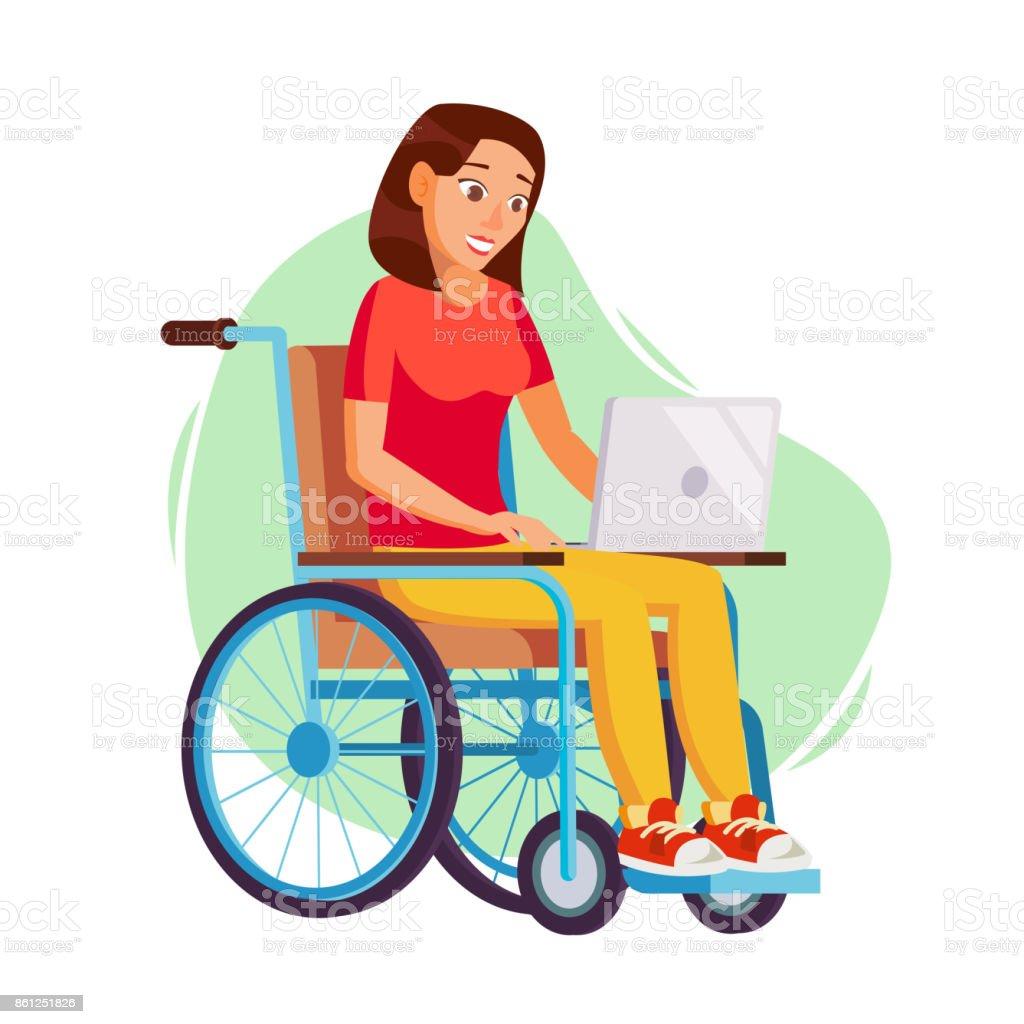 arbeta med funktionshindrade