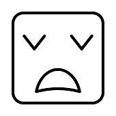 disappointed   emoji  emoticon
