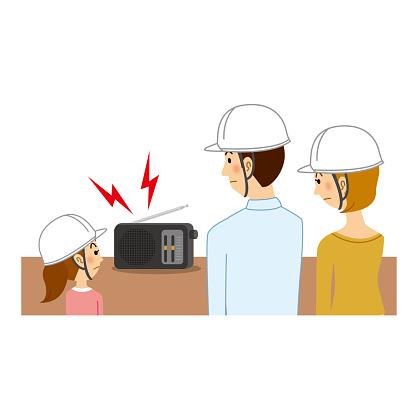 Disaster prevention