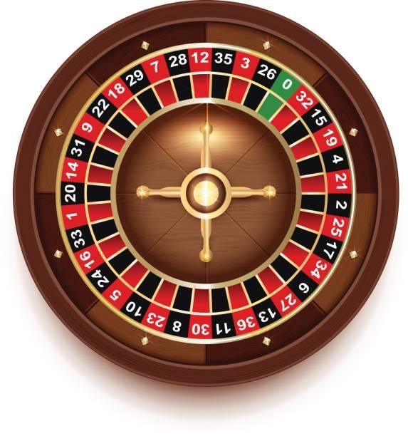 eux de casino roulette