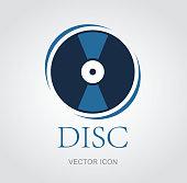 Disc symbol