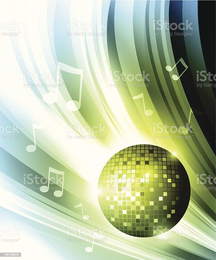 Disco background royalty-free disco background stock vector art & more images of 1970-1979