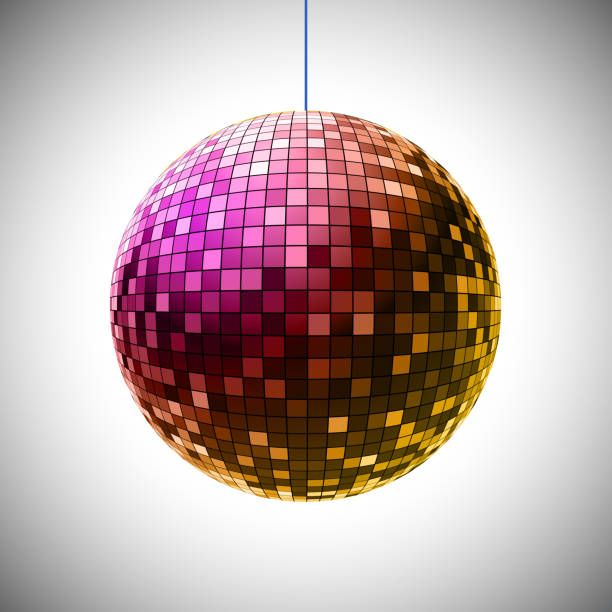 Best Disco Ball Illustrations Royalty Free Vector Graphics Amp Clip Art Istock
