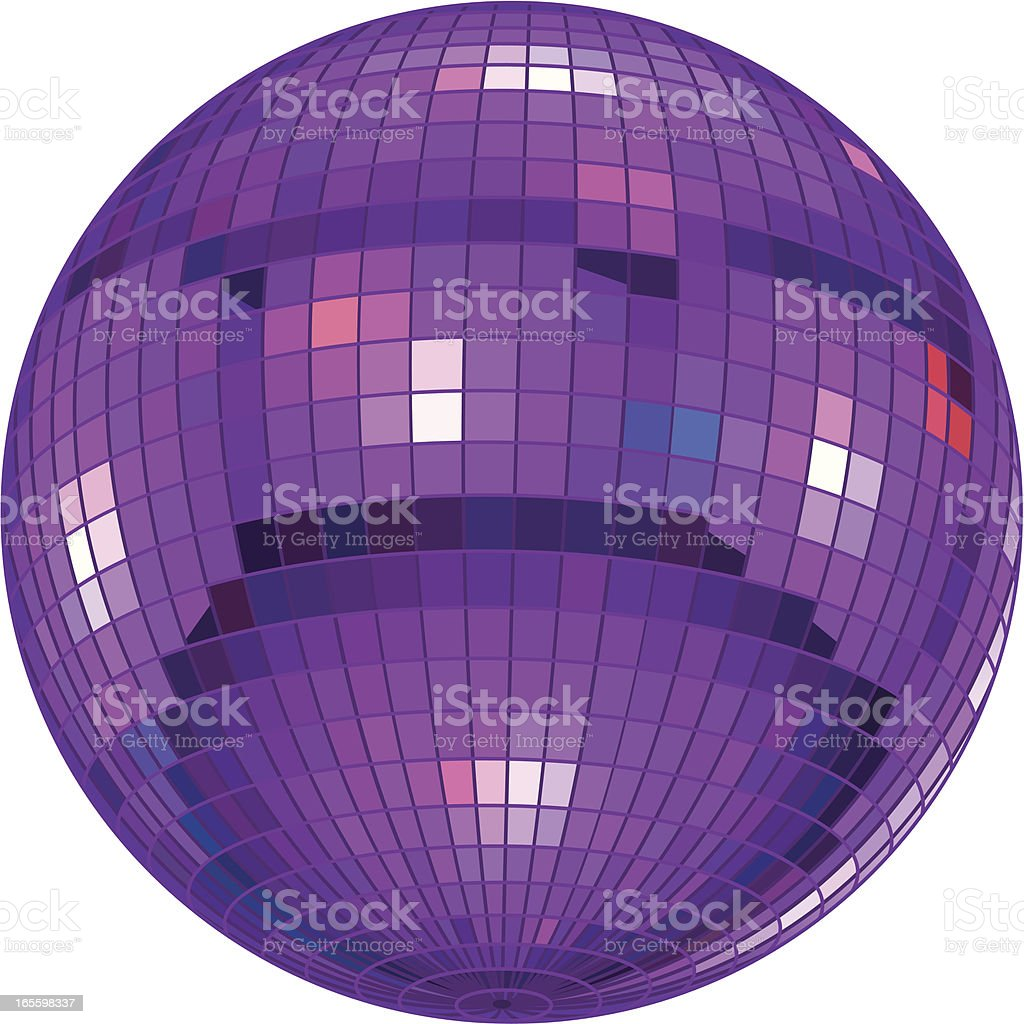 Disco ball royalty-free disco ball stock vector art & more images of arts culture and entertainment