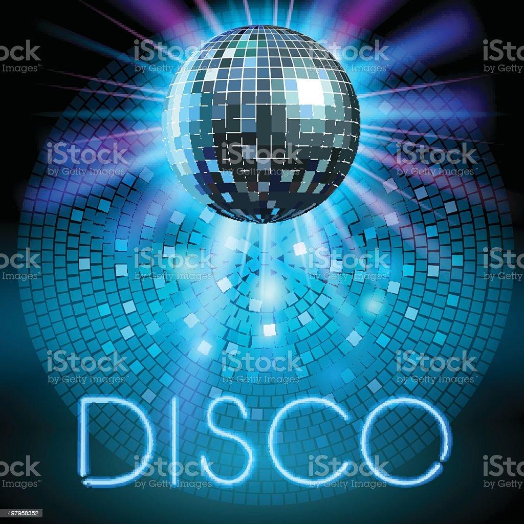disco ball gallery
