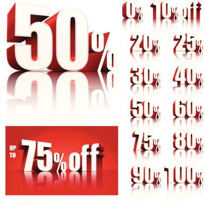 Discount Sale Set