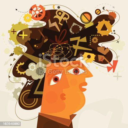 istock Disorder And Chaos 162545880