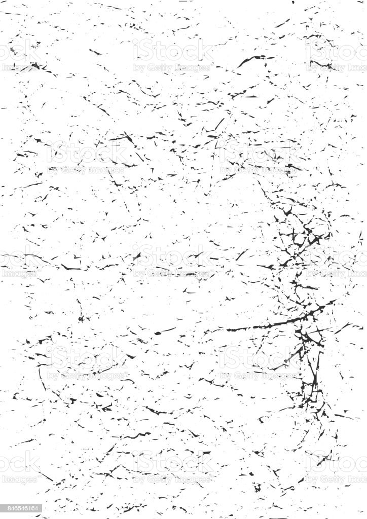 Distress grunge vector texture of an old dirty paper. Great also as grunge overlay messy background with noise, scratchy paper or splatter effects. royalty-free distress grunge vector texture of an old dirty paper great also as grunge overlay messy background with noise scratchy paper or splatter effects stock illustration - download image now