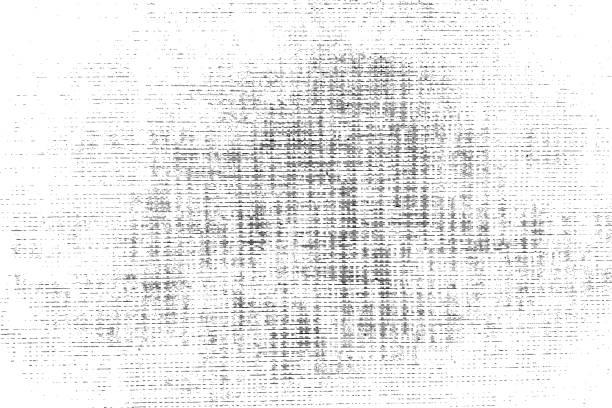 ilustrações, clipart, desenhos animados e ícones de textura da sobreposição da aflição - texturas de tecido