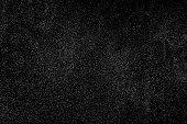 istock Distressed white grainy texture. 1253288745