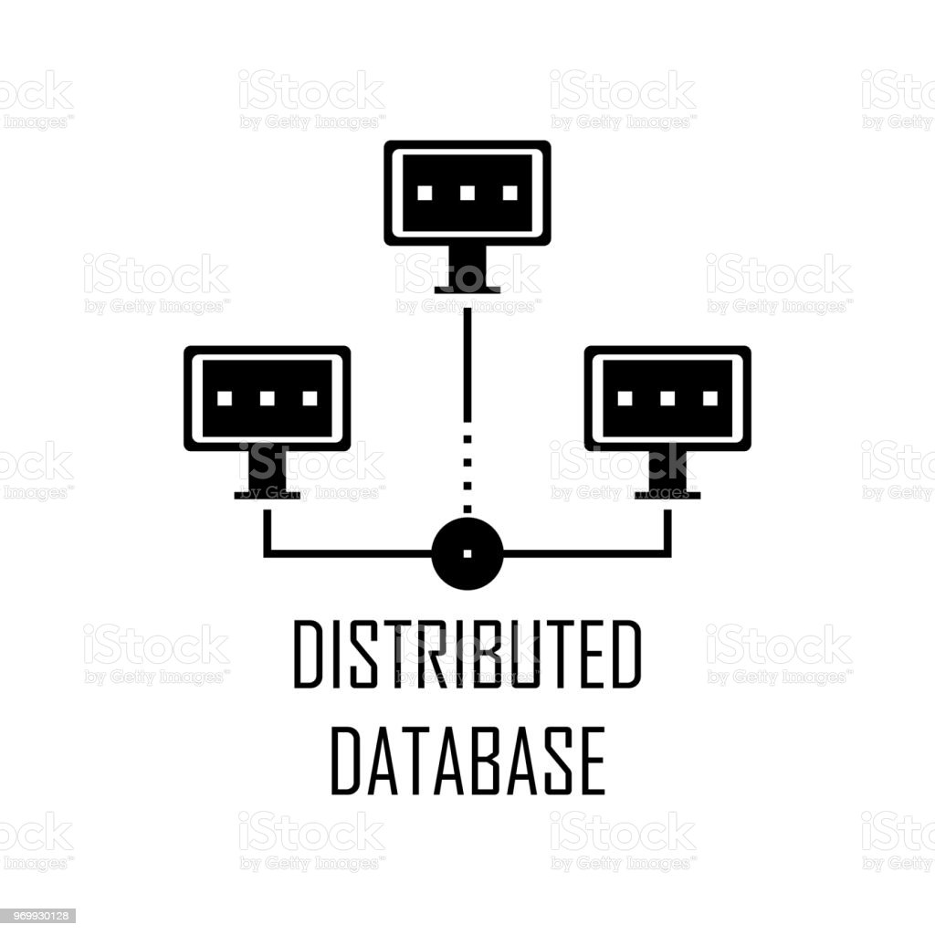 distributed database Distributed databases using in-memory computing organizations facing the challenges of massively scaling their relational database often consider distributed database solutions.