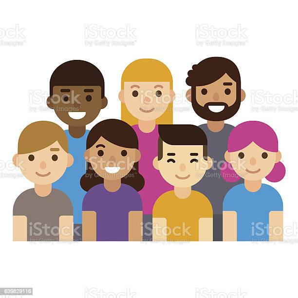 Diverse group of people vector id639829116?b=1&k=6&m=639829116&s=612x612&h=rvsgholzofvsdcubmitls1 ejoh5o3amafhebfpw3pk=