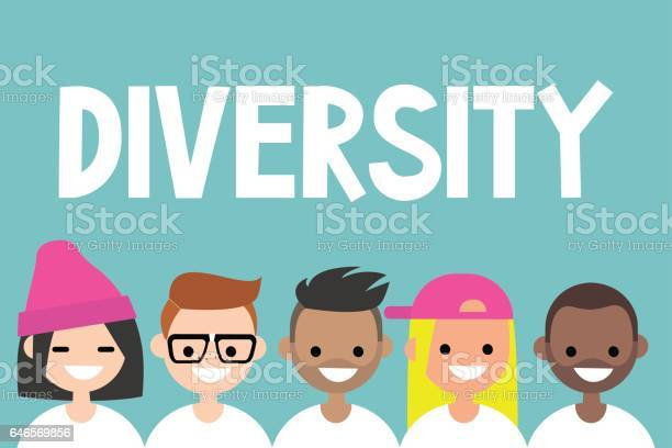 Diversity sign a group of multinational people vector id646569856?b=1&k=6&m=646569856&s=612x612&h=uzfty oqzh zq2mg5fmusbhpxttuegx5yjiqqel4xew=