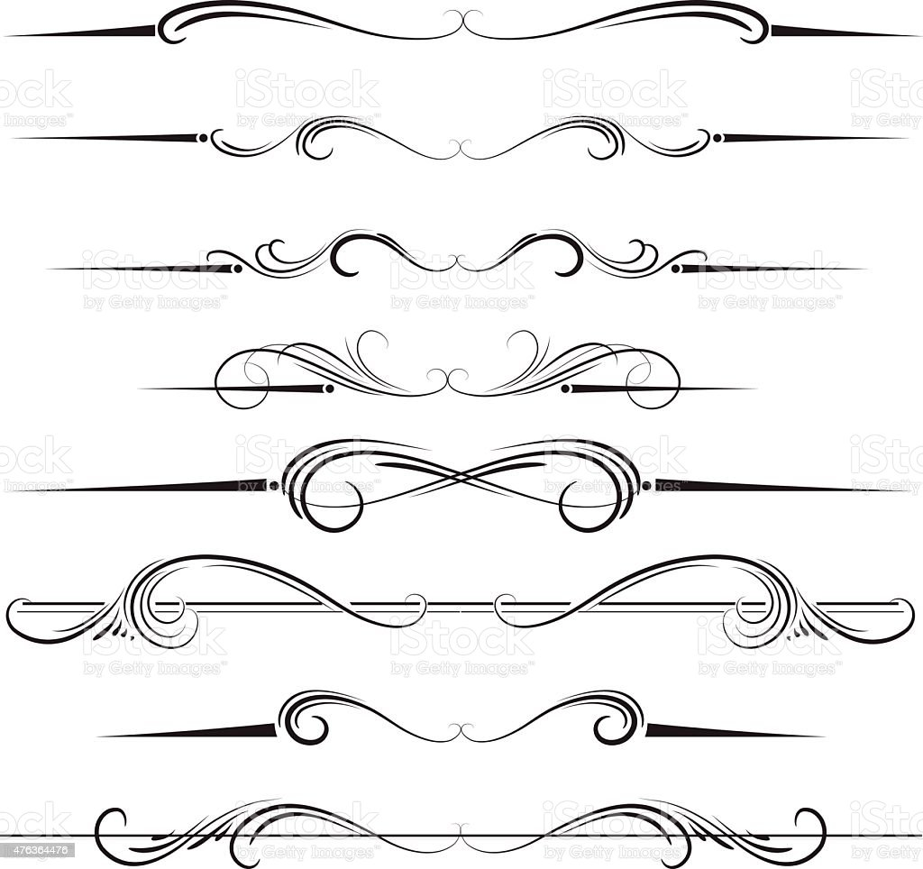 divider stock vector art amp more images of 2015 476364476
