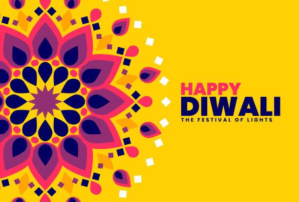 Diwali Celebration template Diwali Celebration template diwali stock illustrations