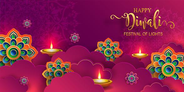 Diwali, Deepavali or Dipavali the festival
