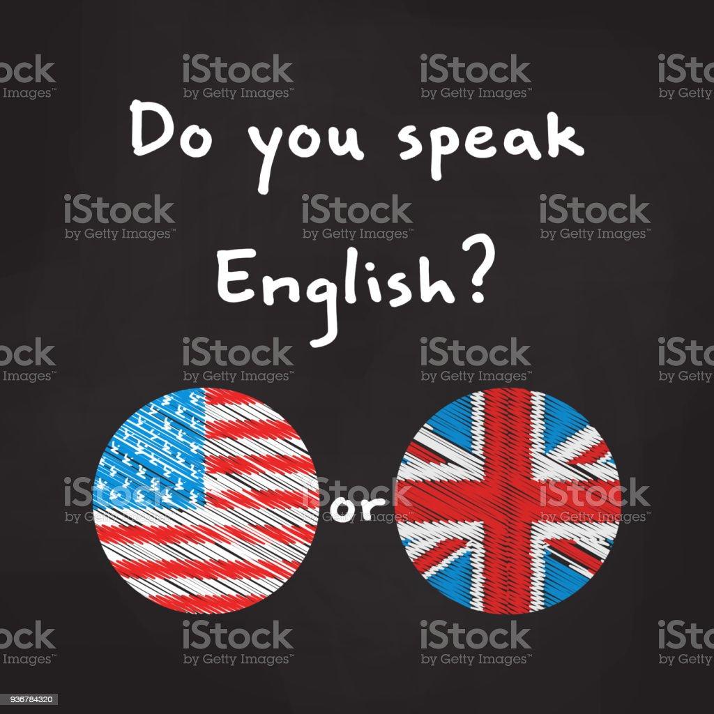 Brittisk Accent