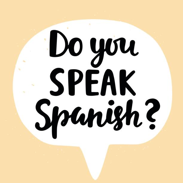 Royalty Free Spanish Language Clip Art, Vector Images
