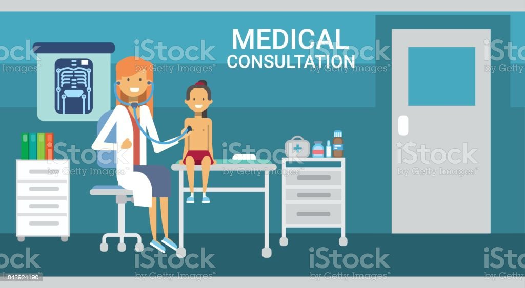 Doctor Consultation Banners Ture Banners
