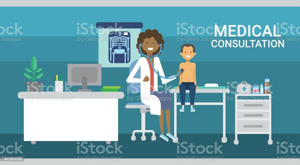Doctor Consultation Banners Catalog Banners
