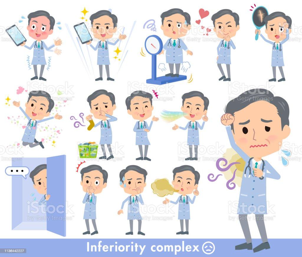 Doctor old men_complex