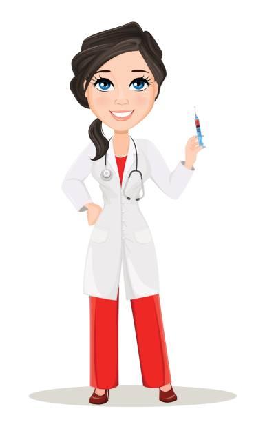 Veterinary Technician Illustrations, Royalty-Free Vector ...
