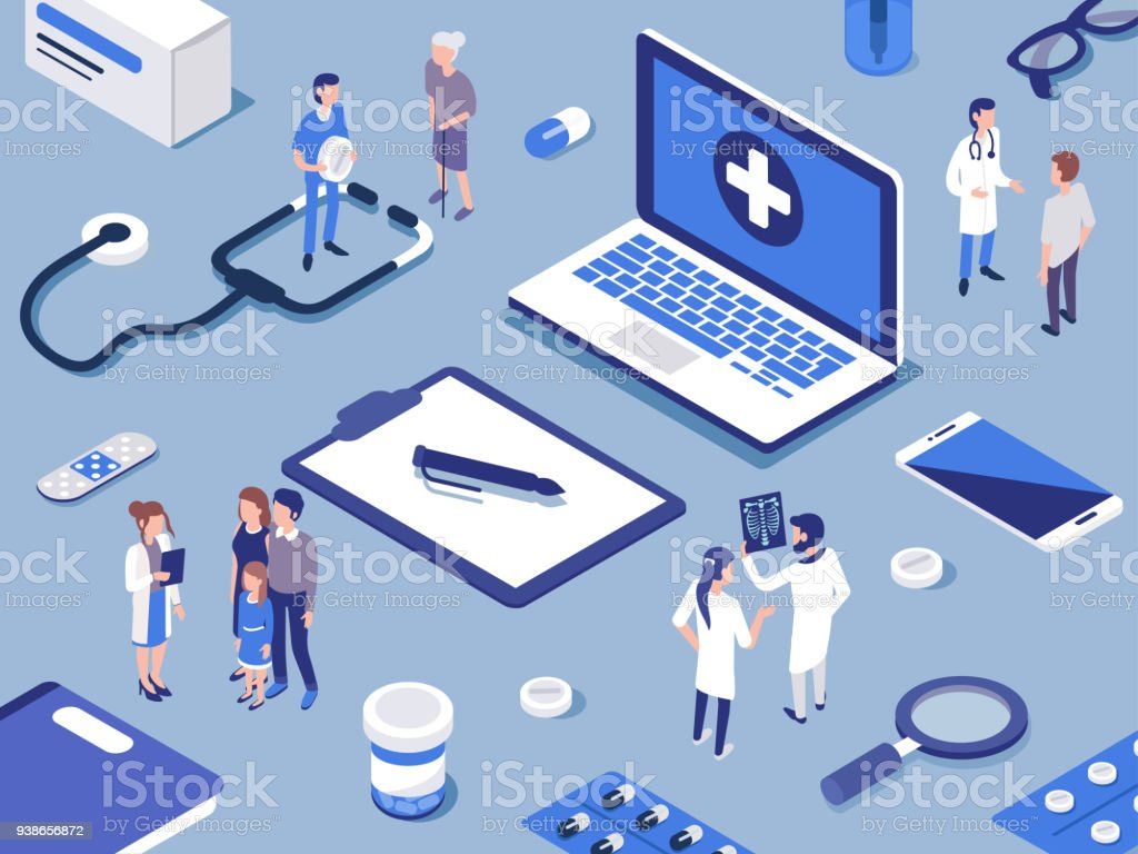 doctors royalty-free doctors stock illustration - download image now