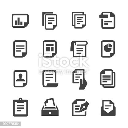 Document, report, paper, statement, business, office