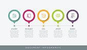 Document Infographic
