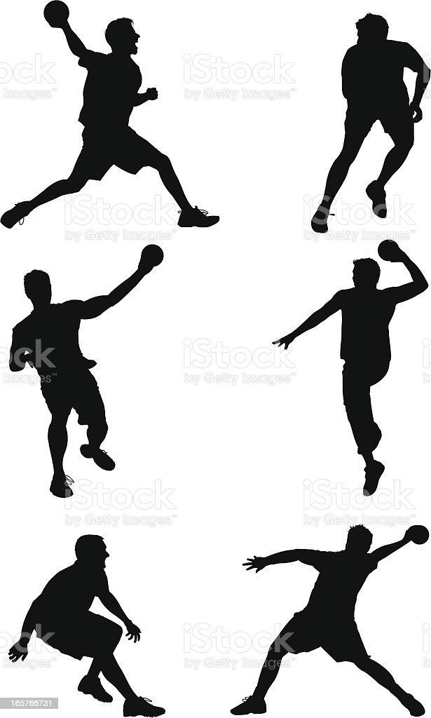 ドッジボールシルエット ロイヤリティフリードッジボールシルエット - ドッジボールのベクターアート素材や画像を多数ご用意