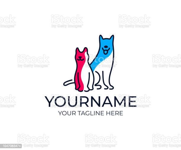 Dog and cat logo design vector id1047083474?b=1&k=6&m=1047083474&s=612x612&h=rbstyz33bhwh9kqqqxby9ho5b9ufkffm01puhsiyspk=