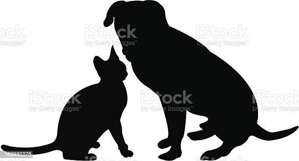 Dog and cat vector id165932275?b=1&k=6&m=165932275&s=612x612&h=v uxhieezfuqckydv v6jllk7xjgcyplqwibxgm55 k=