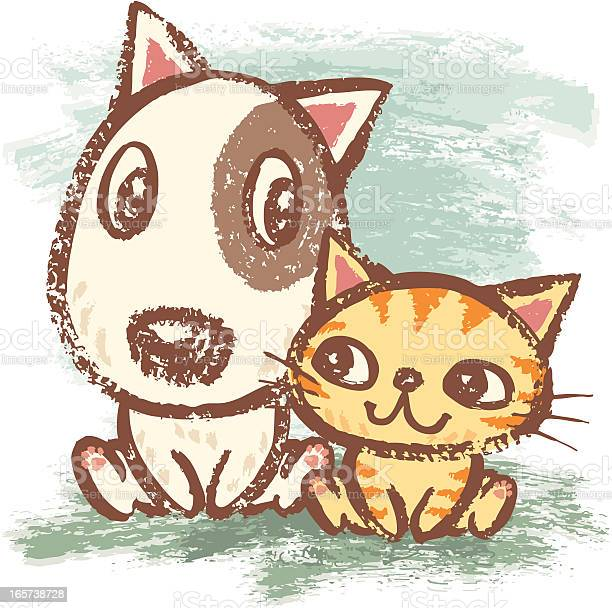 Dog and cat with good relations vector id165738728?b=1&k=6&m=165738728&s=612x612&h=lxggrotsi5kaj7vthkeezxo6e8zp8aoziavapneyd54=