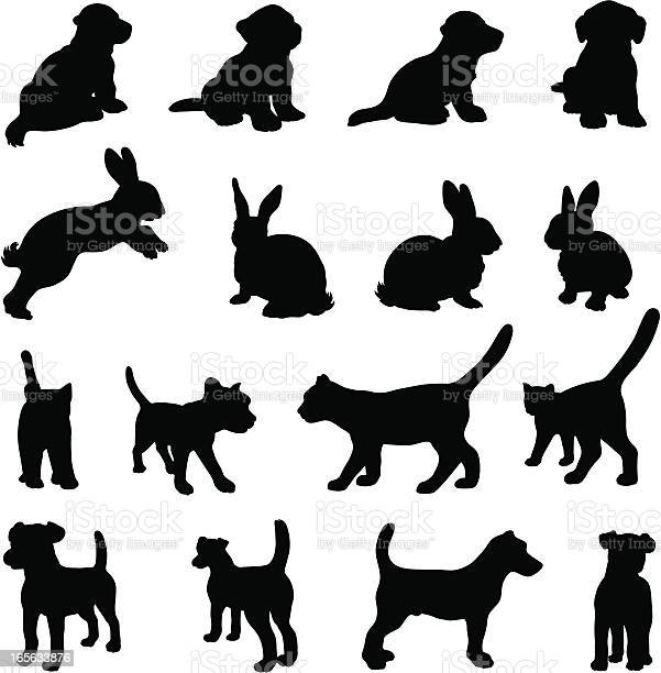 Dog cat and rabbit silhouette set vector id165633876?b=1&k=6&m=165633876&s=612x612&h=mayvkvhdwf20mbvbbo6lttubvrh9dxeeiiijmibam88=
