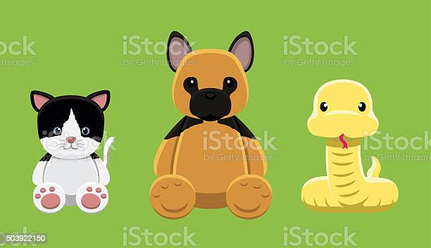 Dog cat python pet doll cartoon vector illustration 6 vector id503922150?b=1&k=6&m=503922150&s=612x612&h=av6xuutgznf9kjm5a9wvxuwmroc4l5vzjuvdvaamp c=