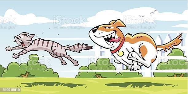 Dog chasing cat vector id519915819?b=1&k=6&m=519915819&s=612x612&h=aaxvncli2uwrbjiqnyf7f jj3pw6mk7sgy8bxp0t3de=