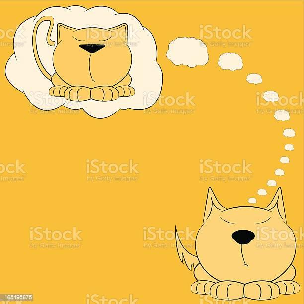 Dog dreams vector id165495675?b=1&k=6&m=165495675&s=612x612&h=5zgjja8oimacmquek9yzotxzy5e 4nigmzjwmalwty0=