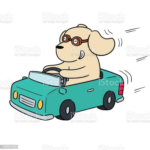 Dog driving car vector id1058818402?b=1&k=6&m=1058818402&s=612x612&h=caghaxy92ttlsjbia qywqqyrm yymkovpeoprwowti=