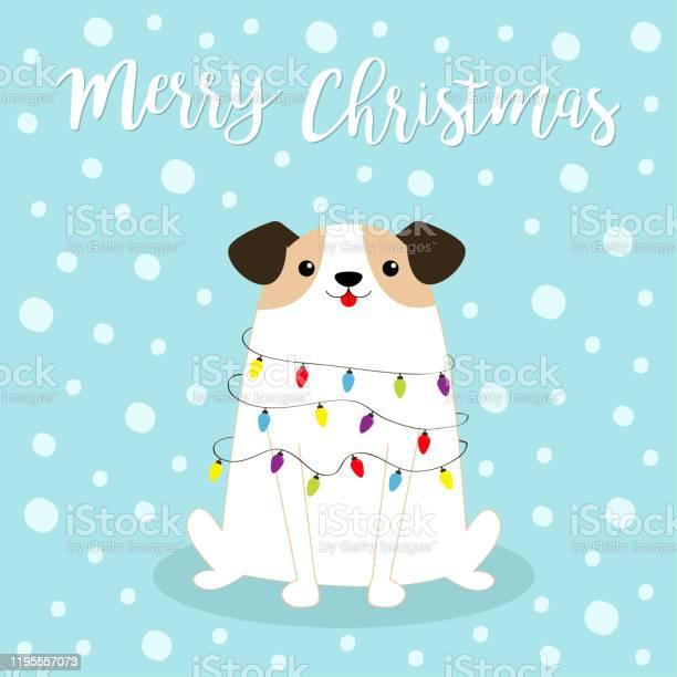 Dog fir tree shape merry christmas garland lights bulb string star vector id1195557073?b=1&k=6&m=1195557073&s=612x612&h=pxzu6uvzxjm8i6jjgxqknf zrajf 1qrkmvf5d 9cu0=