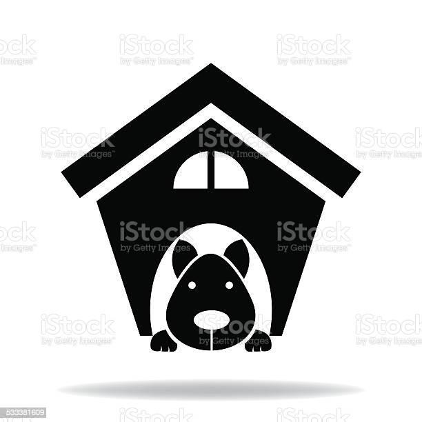 Dog house vector id533381609?b=1&k=6&m=533381609&s=612x612&h=ryjcm4qfkyknngemu6lp2eekxbfcdmabxehdegfjots=
