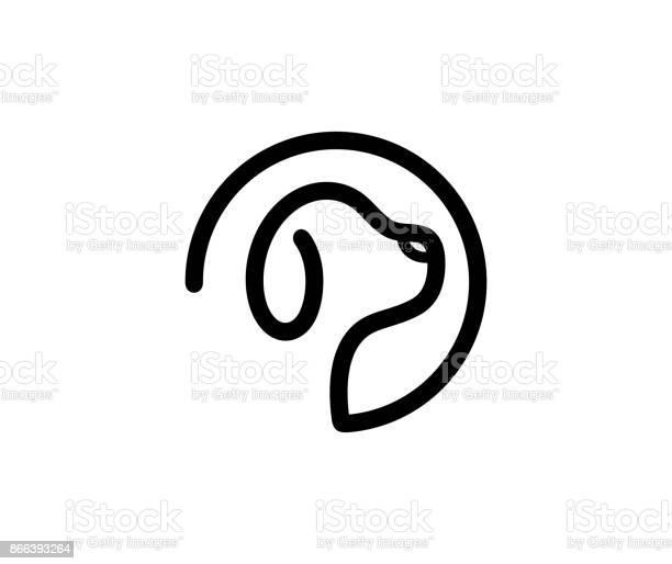 Dog icon vector id866393264?b=1&k=6&m=866393264&s=612x612&h=bzywbd0mm0 lrchmxggm8z 85um9ge8r 3eap0pfpni=