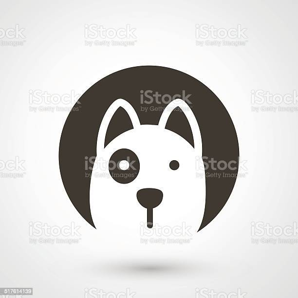 Dog icon vector vector id517614139?b=1&k=6&m=517614139&s=612x612&h=xph5tndppvywqx8bosz6vsjxca4vhyhiasz7rfhyc8u=