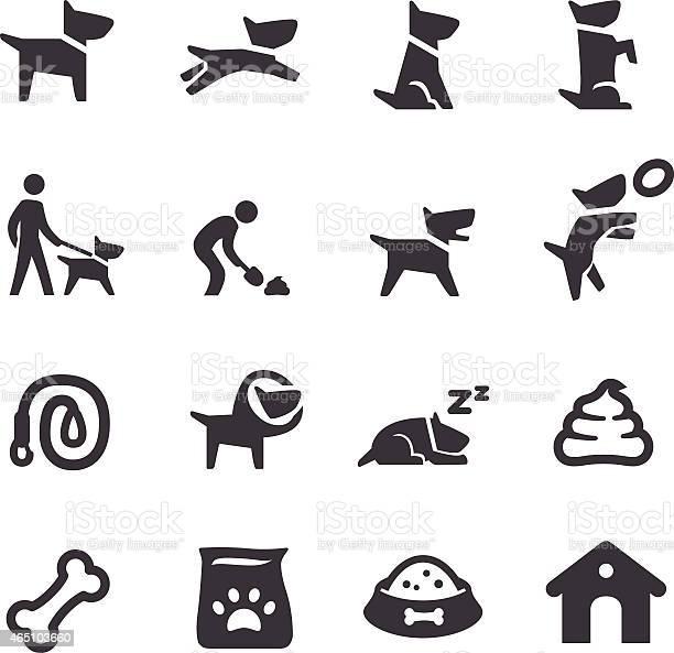 Dog icons acme series vector id465103660?b=1&k=6&m=465103660&s=612x612&h=l1ghgiudf0 mbpfoniyk6a2s1phcasak ex vvqfcjs=