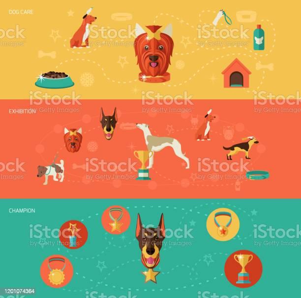 Dog icons banner vector id1201074364?b=1&k=6&m=1201074364&s=612x612&h=oeb4amrlgz5fjsdybsty5uldzjmsv0vt0koobamlzl4=