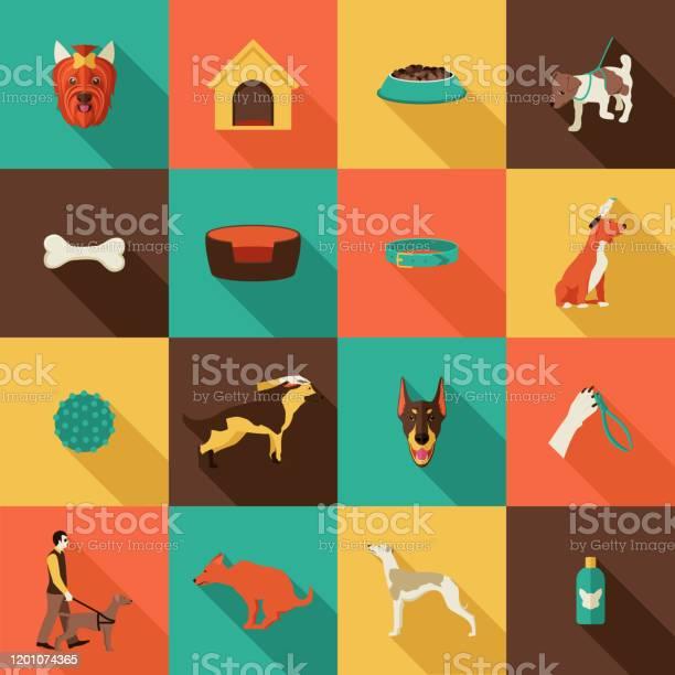Dog icons flat vector id1201074365?b=1&k=6&m=1201074365&s=612x612&h=meqh ku26hmcciynr0h hy7od7aqvwg78fyu2p62ib4=
