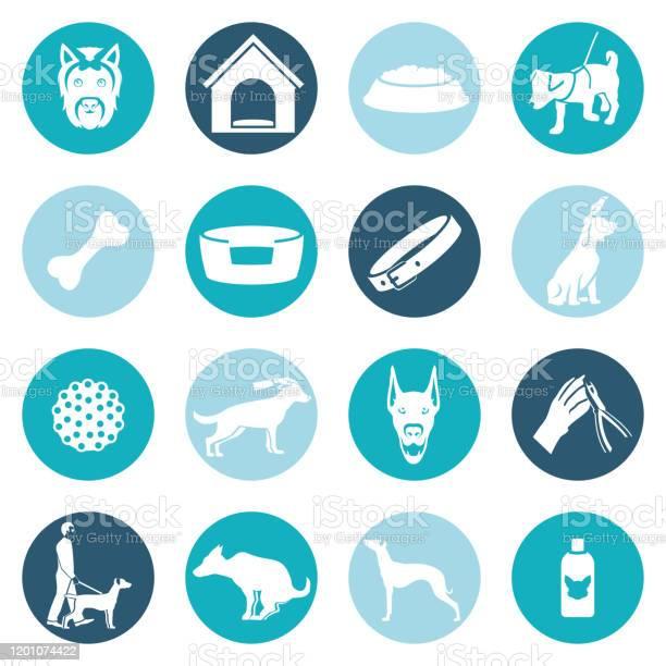 Dog icons flat vector id1201074422?b=1&k=6&m=1201074422&s=612x612&h=j92t6zol2ozkloqdcf1pcl6ks0op5cjlmufhjm1h7o0=
